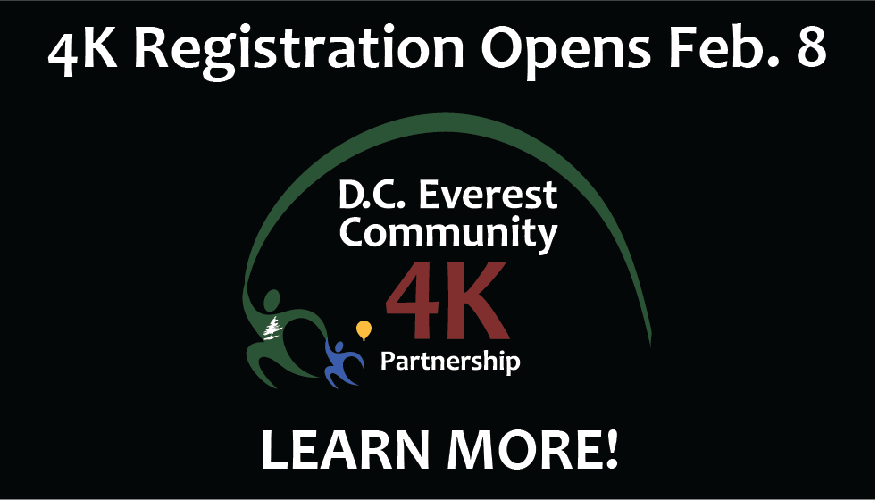 Open the 4K registration Page