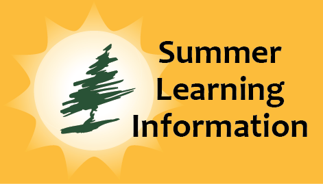 Learn more about summer school