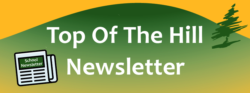 Open Newsletter
