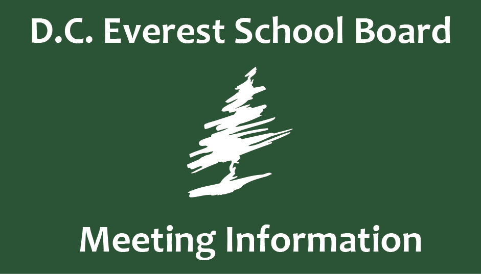 Open School Board Meeting Information