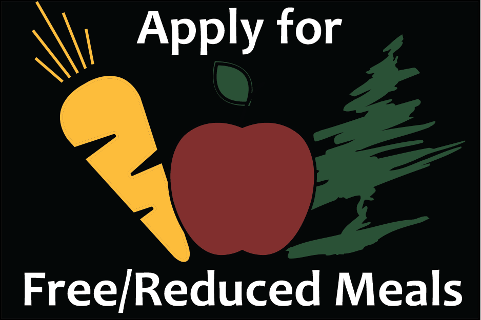 Apply for Free/Reduced Meals opens in a new window