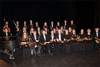 D.C. Everest Senior High Jazz Ensemble