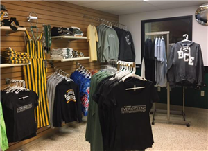 senior high deca store