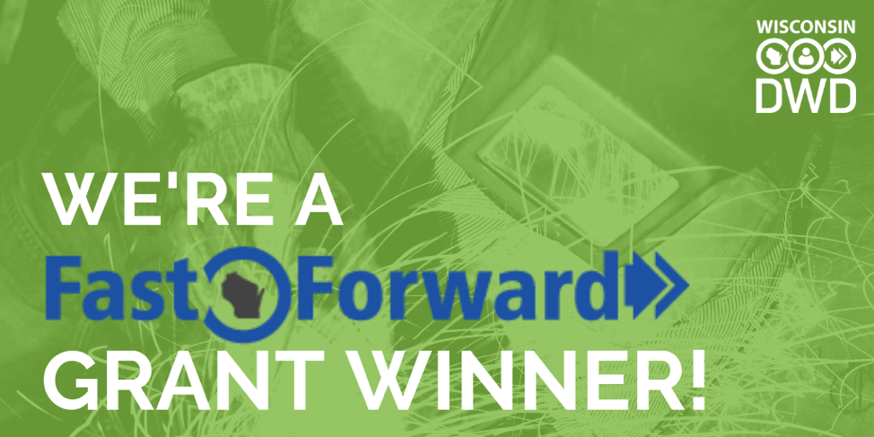 fast forward grant winner image