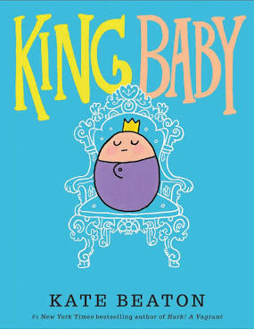 King Baby Book
