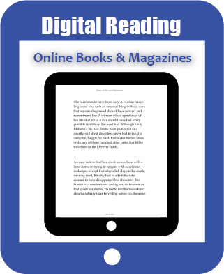 Digital Reading Resources