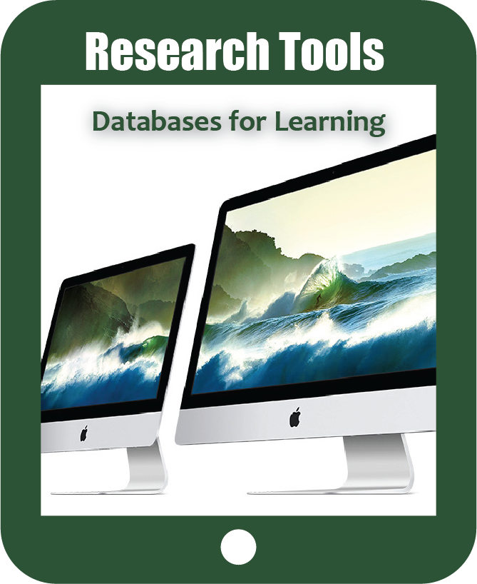 Find Research Tools