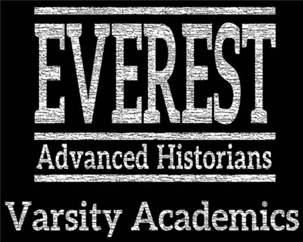 Everest advance historians graphic