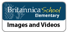 Open Britannica School images and videos in new window.