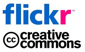 Open Flickr Creative Commons in a new window.