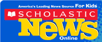 Open Scholastic News in a new window.